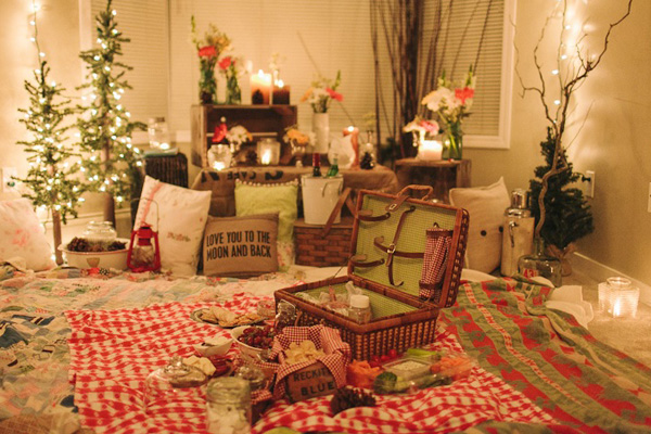 Indoor date ideas for couples