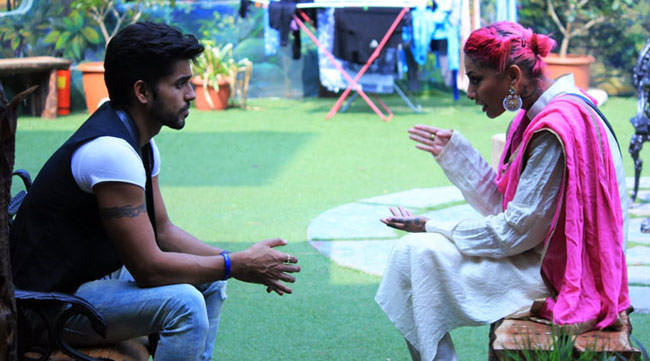 Gautam Gulati and Diandra Soares got close on Bigg Boss 8