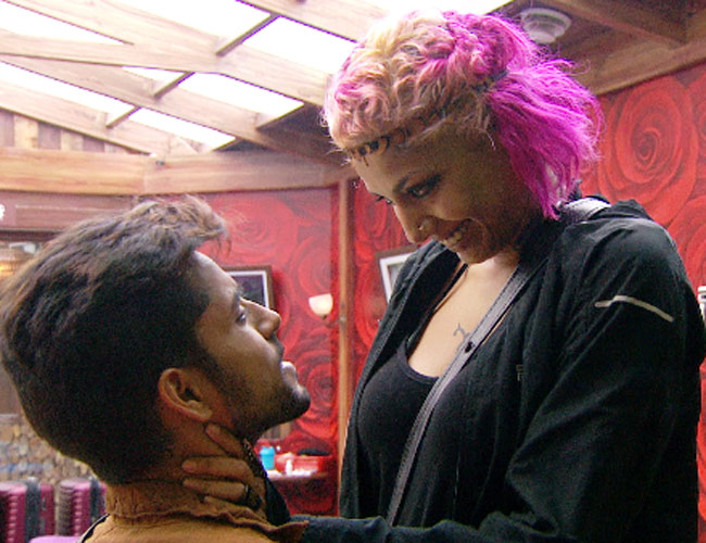 Gautam Gulati wants to remain just friends with Diandra Soares